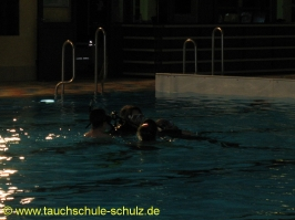 2.Training Badue Uelzen 2009