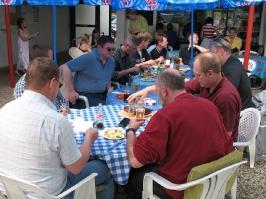 TL Treffen in Stadensen