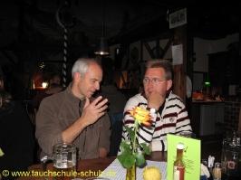 Abtauchen 2009 in Nordhausen