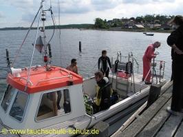 Brunsnaestour 10.-13.06.2011