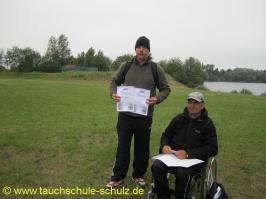 Rainer Henke, Spezialkurse Gruppenführung u. Orientieren, 03.07.2011