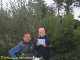 Saskia Schmedt , Junior Flipper II, 31.08.2012