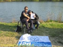 Maik Dickow, Spezialkurs Gruppenführung, 22.04.2011